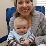A Chambanamom to Know: Melissa Raguet-Schofield