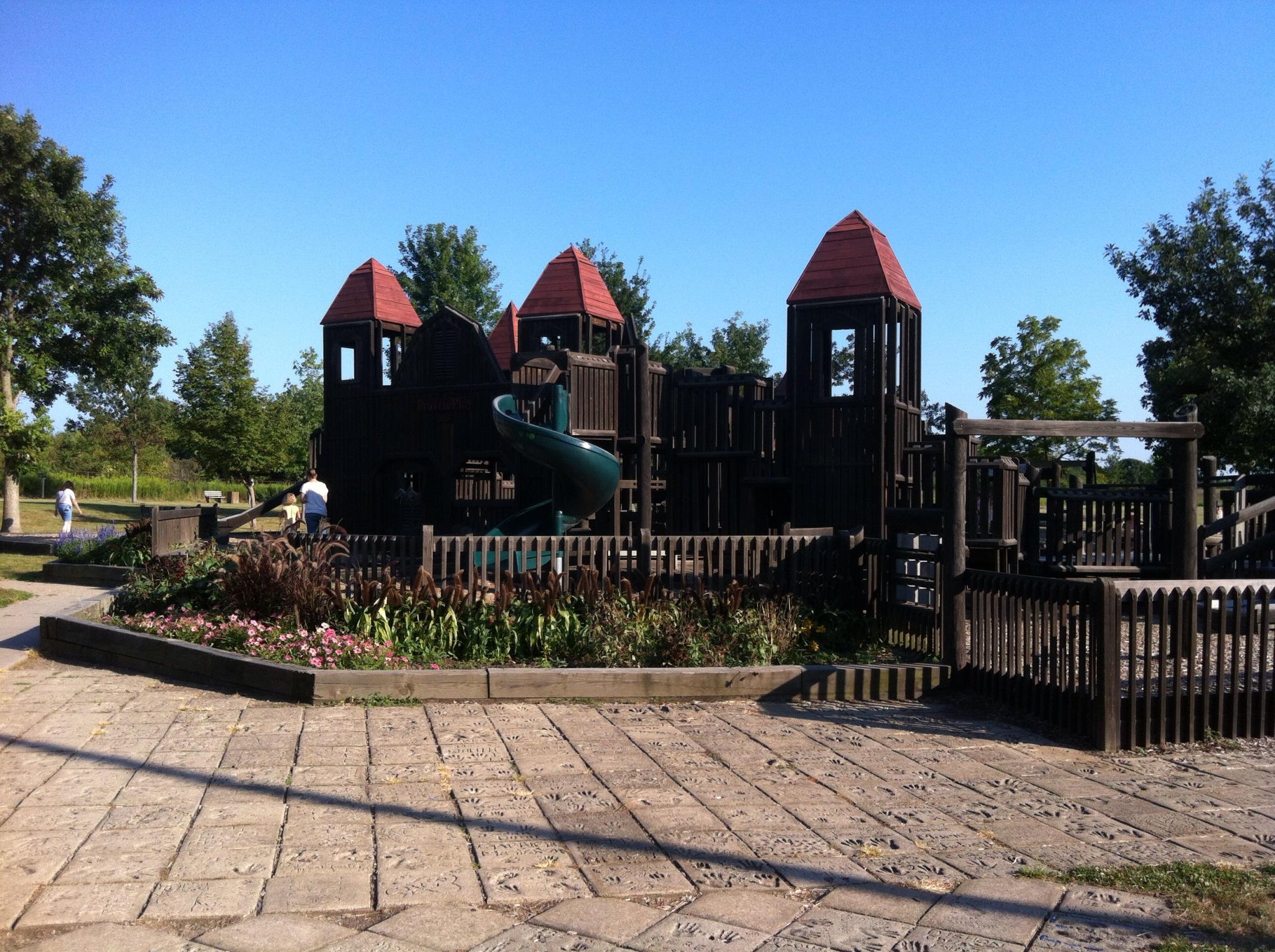 Chambana Parks To Know Meadowbrook Park