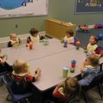 Child Care Resource Service Matches Families With Child Care Options