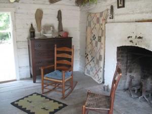 Lincoln Log Cabin II