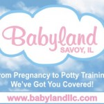 Savoy Babyland Store Announces Closing