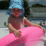 2014 Guide to Swim Lessons in Champaign-Urbana Sponsored by Campus Recreation Aquatics