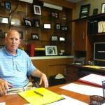 PrincipalsPage Michael Smith Tuscola Superintendent