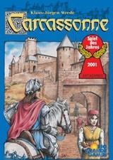 Carcassonne game Chambanamoms Champaign Urbana