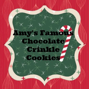famous cookies