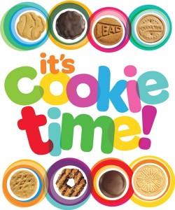 Champaign Urbana Mahomet Tolono St. Joseph Rantoul Girl Scouts Cookies