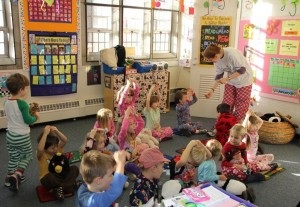 Campus Cooperative Preschool Urbana