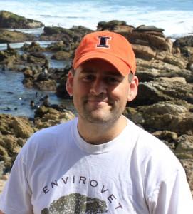 Matt Allender Champaign Urbana dad