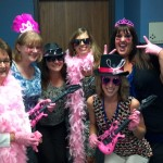 Christie Clinic Dances to Raise Awareness for Breast Cancer Prevention