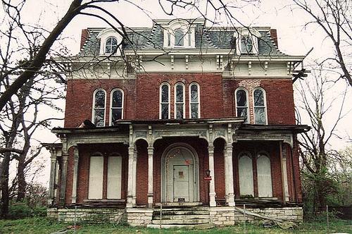 Documentary - Haunted Urbana Champaign - YouTube