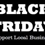 Champaign-Urbana Black Friday and Small Business Saturday Sales 2012