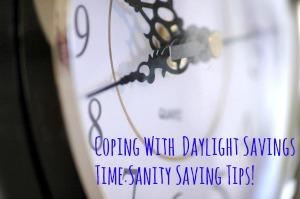 daylightsavingstimetips
