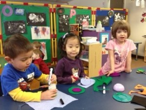 mother's morning out champaign preschool guide