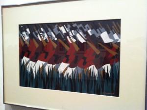 Krannert Art Museum Champaign Urbana