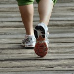 Planting the Seed: The Running Mom