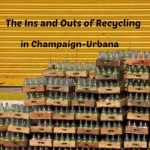 ecycling in champaign-urbana
