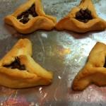 hamentaschen recipe Purim Champaign Urbana Jews