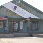 museum of the prairie