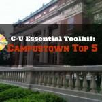 University of Illinois Campustown Top 5 Families Kids Chambanamoms.com