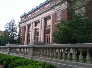 Foellinger Auditorium.