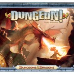 Family Game Night: Dungeon!