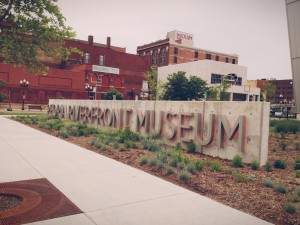 Peoria Riverfront Museum is a day trip away. Photo provided.