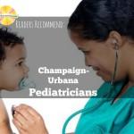 Chambanamoms.com Readers Recommend Pediatricians in Champaign-Urbana