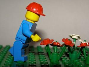 Legoland left Rachael's family feeling underwhelmed. Photo by Morguefile