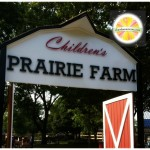 Prairie Farm Opens Memorial Day Weekend