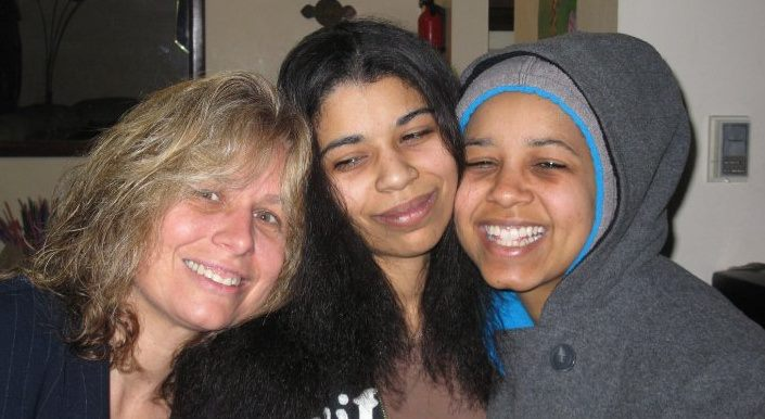 chambana mom to know Cathy Garner Domestic Violence Awareness Month