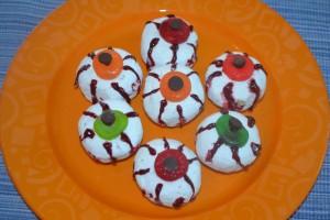 Donut Eyes
