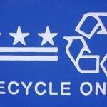 America Recycles Champaign Urbana