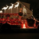 Champaign-Urbana Christmas holiday parades