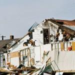 Central Illinois tornado Gifford