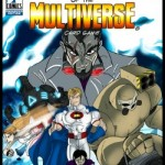 Family Game Night: Sentinels of the Multiverse