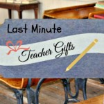Last Minute Teacher Gifts in Champaign Urbana
