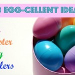 20 EGG-cellent Ideas for Easter Egg Fillers