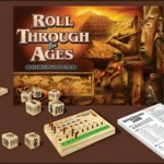Family Game Night: Roll Through the Ages