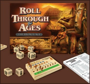 rollthroughtheages