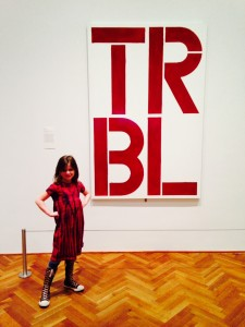 How to save money and maximize fun on a day trip to the Art Institute of Chicago.