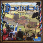 Family Game Night: Dominion