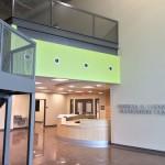 New Leonhard Recreation Center Champaign