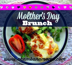 Mother's Day Brunch in Champaign-Urbana. www.chambanamoms.com