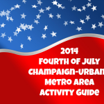 2014 Champaign-Urbana Metro Fourth of July Activity Guide