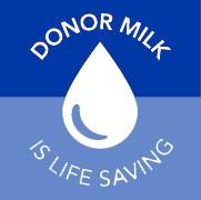Donor Milk is Life Saving