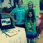 Girls on the Run is in Champaign County!