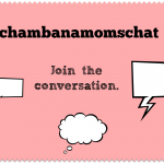 March #Chambanamomschat Sponsored by One Week Boutique