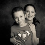 Danny Nardi childhood cancer