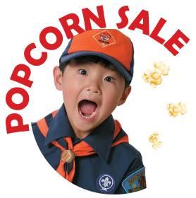 Boy Scout Popcorn Champaign-Urbana www.chambanamoms.com