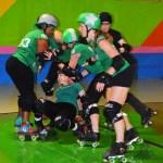 Champaign Roller Derby Season Starts Sunday